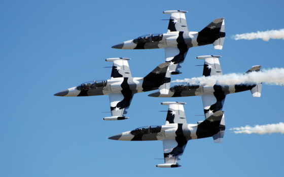 albatros, aero, небо, albatross, самолеты,