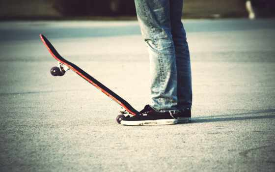 skateboard, доска, асфальт, gym, туфли, доска, взгляд, минске,