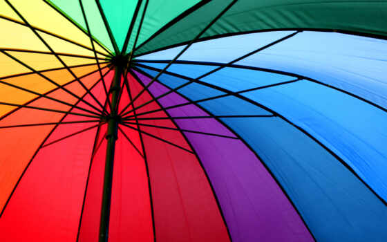 зонтик, уровни, circle