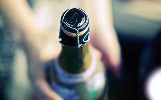 шампанское, desktop, взгляд