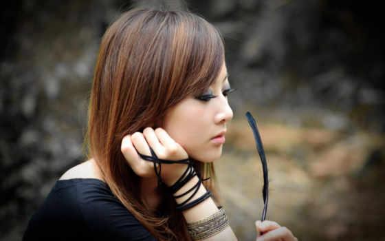 girls, девушка, asian, devushki, красивые, японская,