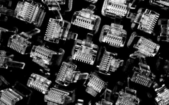 8p8c connectors