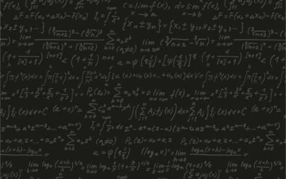 доска, формулы