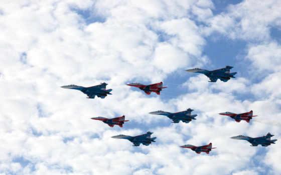 русские, витязи, су, dry, стрижи, совершенно, авиация, категория,