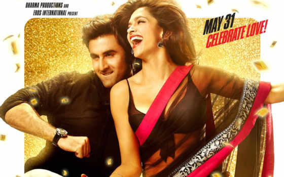 hai, yeh, deewani, jawaani, songs, movie, full,