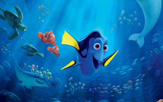 movie, animated, finding, best, dory, movies, desktop, this,