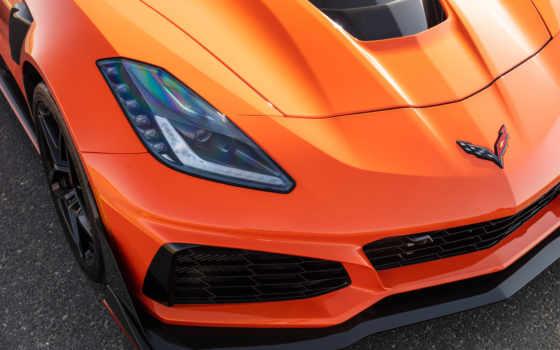 chevrolet, corvette, активной, спорткар, аэродинамика, аэродинамики, complex,,