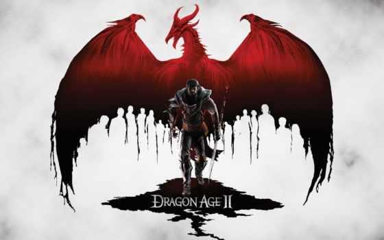 age, дракон, origins,