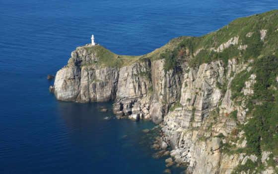 lighthouse, назад,