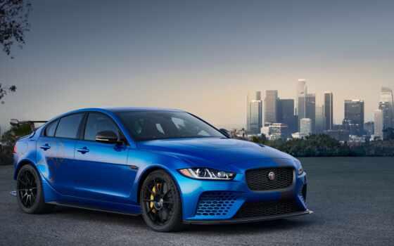 jaguar, car, проект, blue, картинка, авто