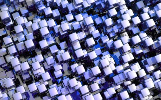 Мозаика, cubes