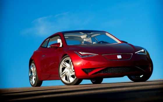 seat, машины, desktop, freetrack, brenda, prototipo, испанские, altea, автомобильного, автомобили,