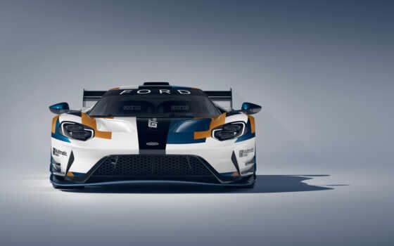 ford, фронтовой, race, car