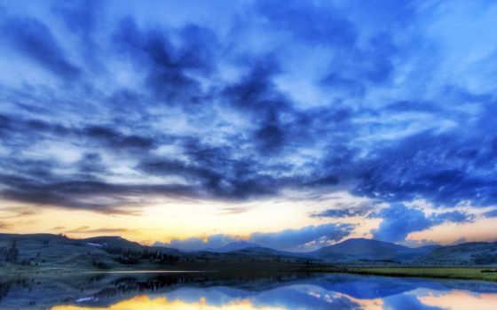 landscape, пейзажи -, яркие, захватывающие, природа, большое, гора, рутину, раскрасят, море,