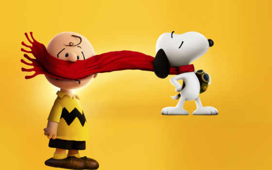 snoopy, charlie, браун, peanuts, movie,