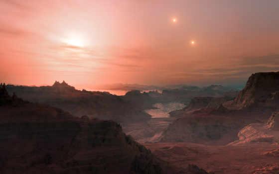 gliese, deutsch, world, небе, тегам, cosmos, astrobiology, magspace, горят,