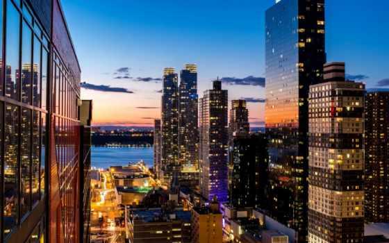 new, york, город, нью, desktop, ultra,