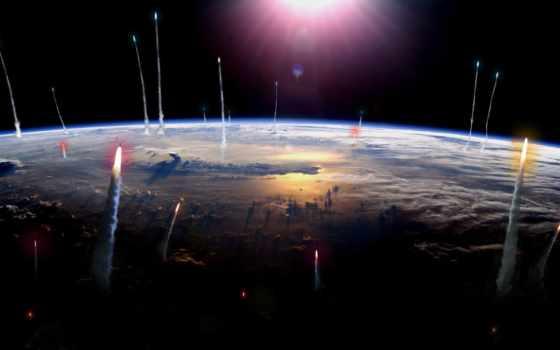 earth, космос, россия, россии, астероид, готова, плакат, print, млечный, путь,