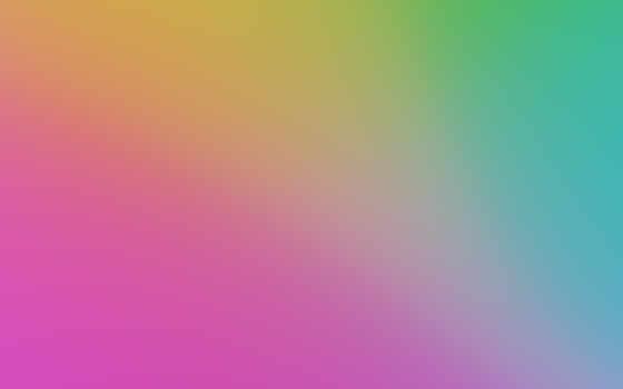 gradient, размытость, vibrant