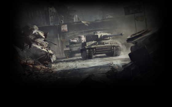тигр, танк, world, tanks, wot, heavy, german, pzkpfw, tigertank