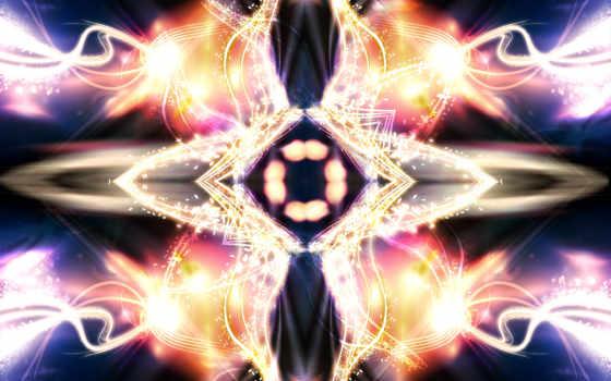фон, abstract, рулоно