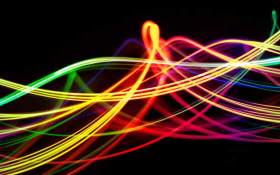 streaks, линии, waves