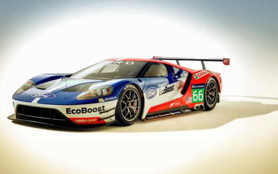 ford, mans, race, car, июнь, return, will, new,