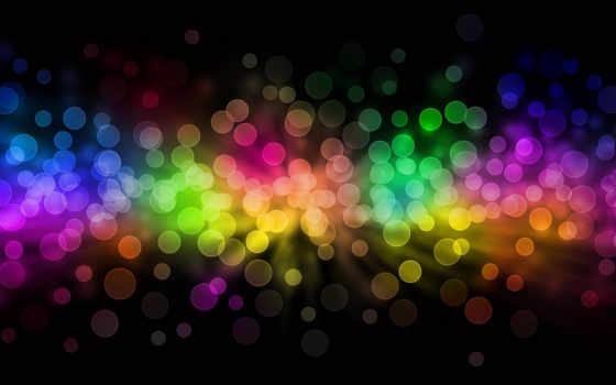 фон, abstract, free, маленькие, абстракция, цветные, many, круги, stock, ноутбук, яркие,