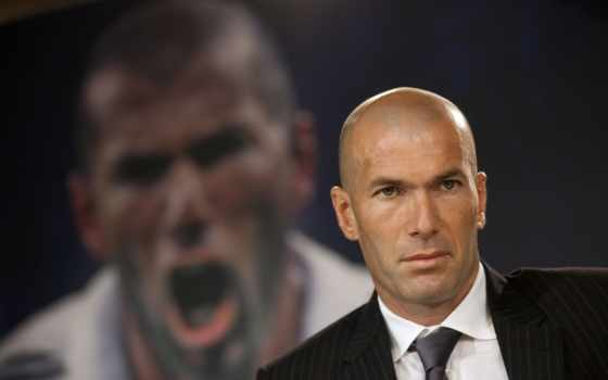 zidane, мадрид, real, zinedine, зизу, футбол,
