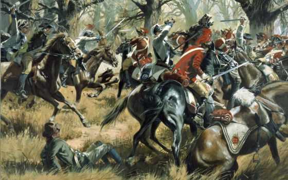 битва, гора, kings, war, американский, king, was, история, патриот, revolutionary,