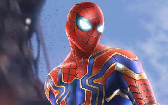 бесконечность, war, мужчина, паук, pin, own, avengers, pinterest,