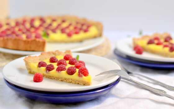 сладкое, торт, еда, десерт