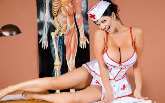 медсестра, медсестры, erotica