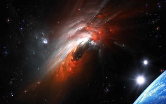 space, desktop Фон № 24810 разрешение 1680x1050