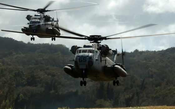 aircraft, military, вертолеты