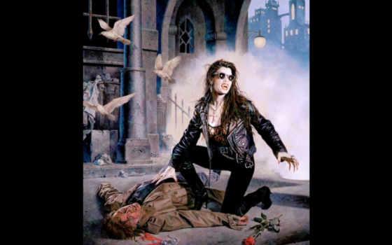 vampire, masquerade, музыка