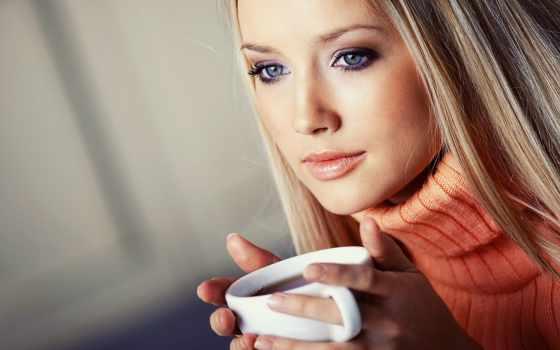 макияж, блондинок, глазами Фон № 105878 разрешение 1920x1200
