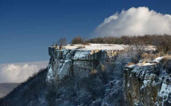пещерный, чуфут, кале, russian, пейзажи -, бесплатные, крымский, теме, город, fortress, name,