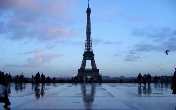 turret, эйфелева, eiffel, vegas, париж, las, башня, blue, вектор,