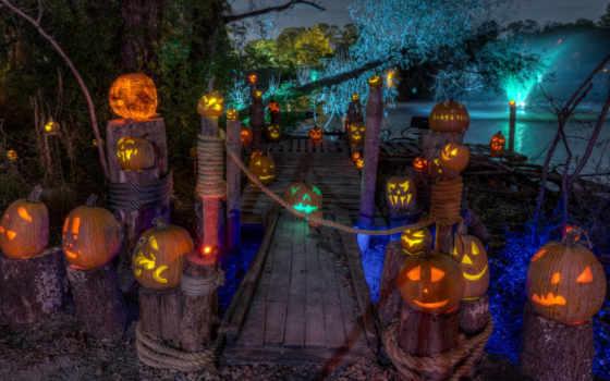 halloween, тыква, art, park, zoo, williams, роджер, lantern, spectacular, jack,