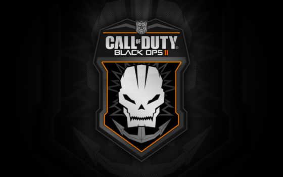 duty, black, колл