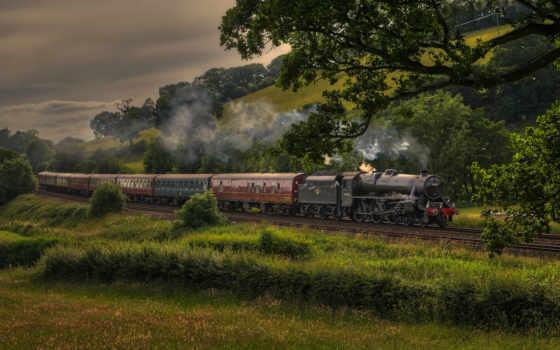 поезд, композиция, локомотив, жд, поезда, разделе, дорога,