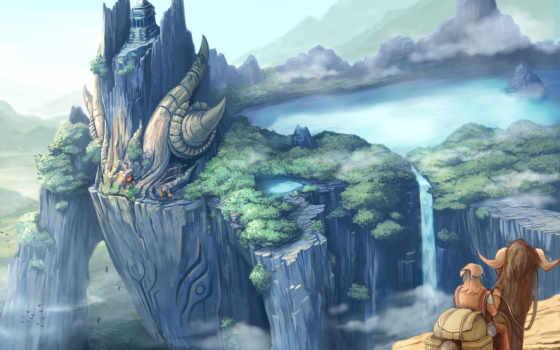 anime, игры, показать, art, devushki, scenery, video, epic,