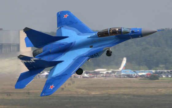 mig, russian, самолёт