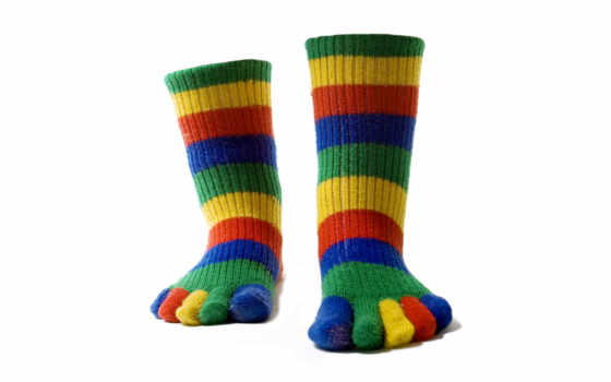 носки, ноги