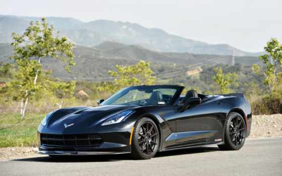 corvette, hennessey, stingray, hpe, chevrolet, supercharged, июня, new,