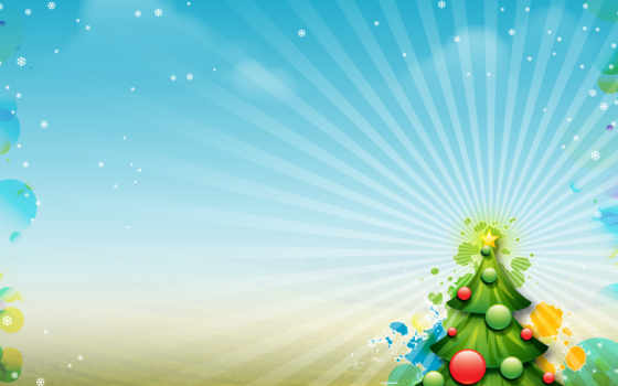 desktop, design, christmas,