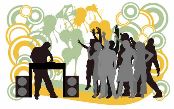 music, theme, vector, eps, botez, силуэты, людей, дата, клипарт, musical, توزيع, архиве, shmeller, автор, катеогрия, home, люди, просмотров, векторных, набор, силуэтов, эстрада, party, apps, free, vol