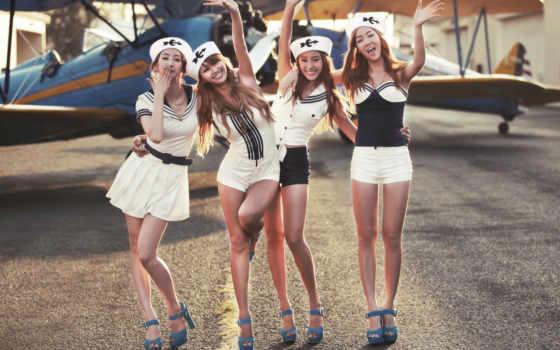 devushki, korea, kpop, смотреть, красивые, южная, sistar,