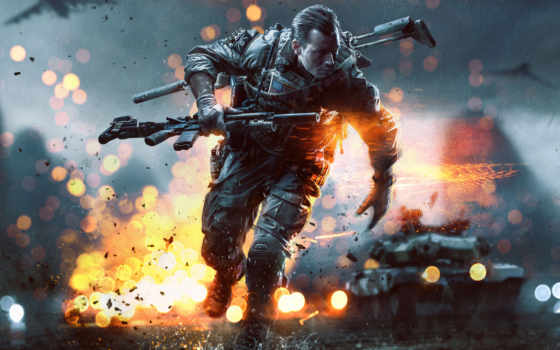 battlefield, статьи, everything, игр, обзоры, материалы,
